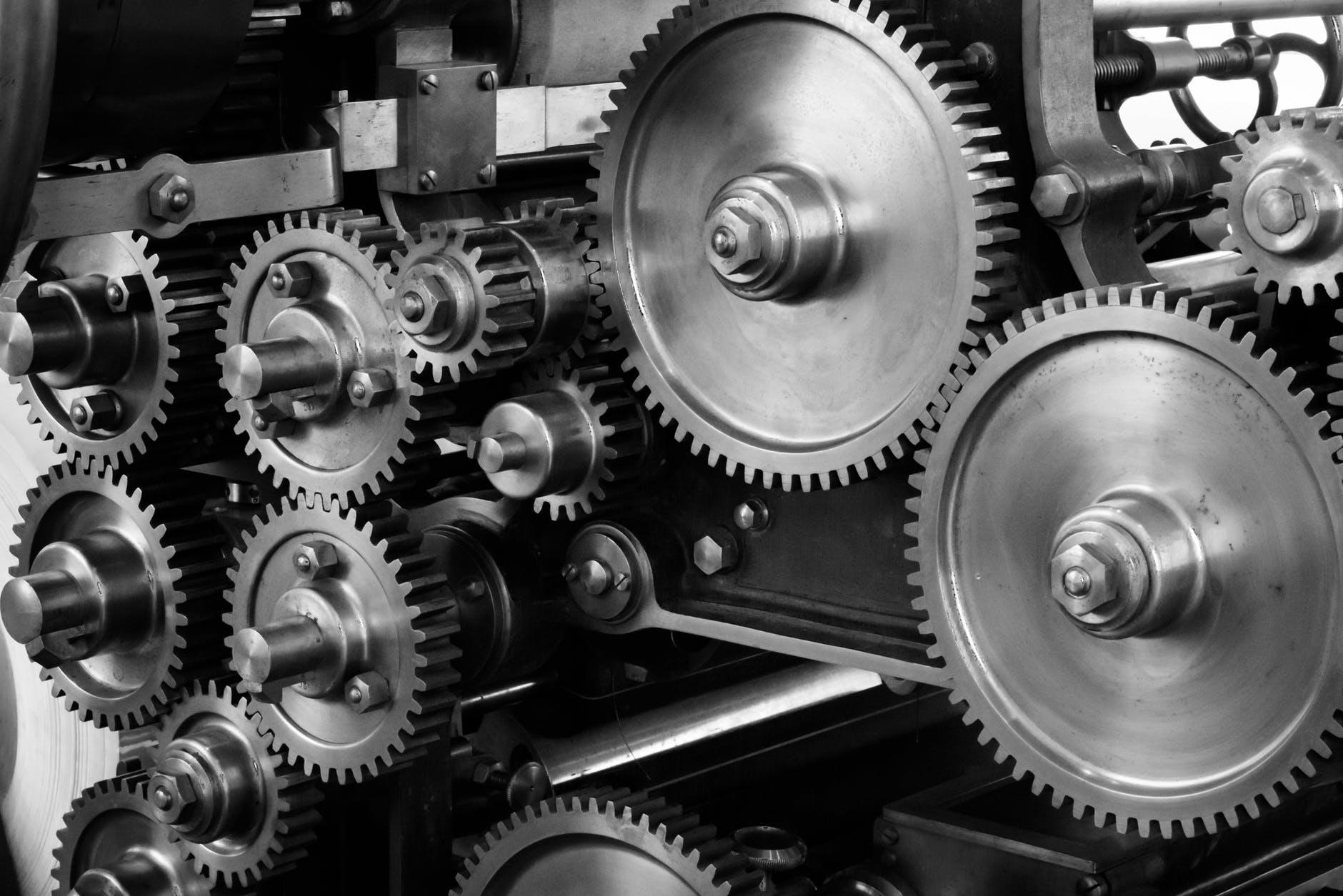古河機械金属が経営理念をメタルで表現